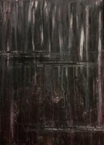Canto 17 'Acheron' (2014)